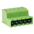 ASI has a complete selection of high quality wire-to-wire terminal blocks. You can save 20 to 50% on wire-to-wire terminal blocks