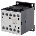 IEC Type Control Relays are the solution for your motor control application. One of the smallest DIN Rail mounted IEC Type Control Relays on the market. Small enough for your panel, big enough to get the job done.