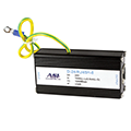 Shop ASI-EZ.COM for DIN Rail surge protectors for industrial ethernet applications including 3 phase surge protection, RS485 and dc surge protection.