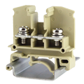 ASI offers a full selection of Ring Lug Connection DIN Rail Terminal Blocks. Discover our wide selection of DIN Rail terminal blocks online today at ASI!