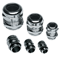 Order Nickel Plated Brass Cable Glands and strain reliefs that they will stand up to most environmental conditions