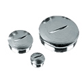 Use Cable Gland Accessory Entry Threaded Plugs to seal unused holes with PG or Metric threads. Buy Direct and save on threaded plugs