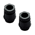Cable Glands, Strain Reliefs, Cord Grips:Special Cable Glands The special cable glands and strain reliefs from ASI are manufactured in highly durable Polystyrene PS. Buy direct and save up to 50% off