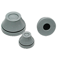 Shop online and purchase ASI Rutaseal cable strain relief grommets today! These strain relief fittings are ideal for sealing off cables and conduits.