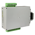 ASI 24VDC interposing relays are compact 4 and 8 channel relay modules with fixed or plug-in relays. Save at ASI on quality DIN rail relays.