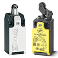 Industrial Limit Switches from ASI for reliability and flexibility with a broad selection of actuator styles