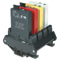 Solid-State Relay Socket