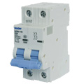 Order the DIN Rail MCB Circuit Breakers from ASI. You will have a complete line of DIN Miniature circuit breakers for your application and save up to 50%.